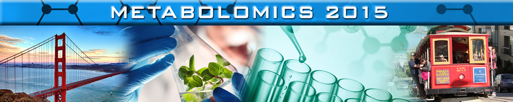 2015 Metabolomics Conferences